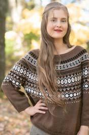 Randall-Fraser Sweater Kit (Outlander by Trendsetter)