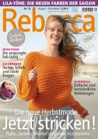 Rebecca Magazine