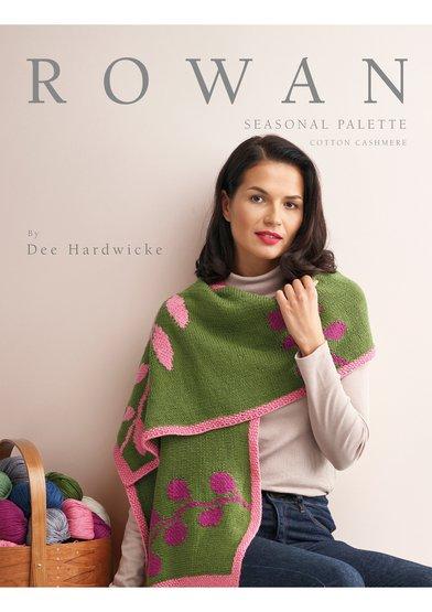 Rowan Seasonal Palette by Dee Hardwicke