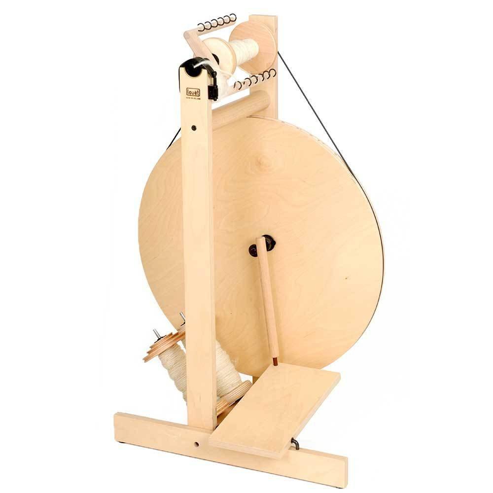 Spinning Wheel (Louet)