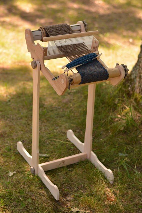 Ashford SampleIt Loom Stand - 10, 16