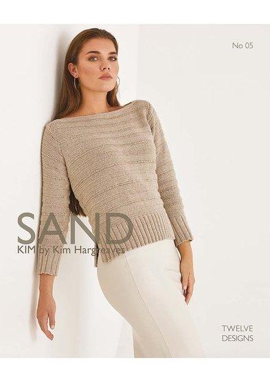 Sand 12 Designs