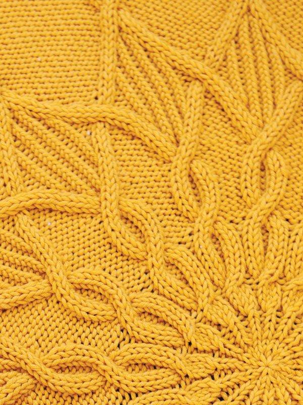 Solaria Blanket (Berroco Drop Shop Program)