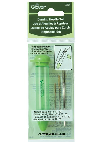 Darning Needle Set (Clover)