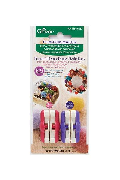 Pom Pom Maker (Clover)