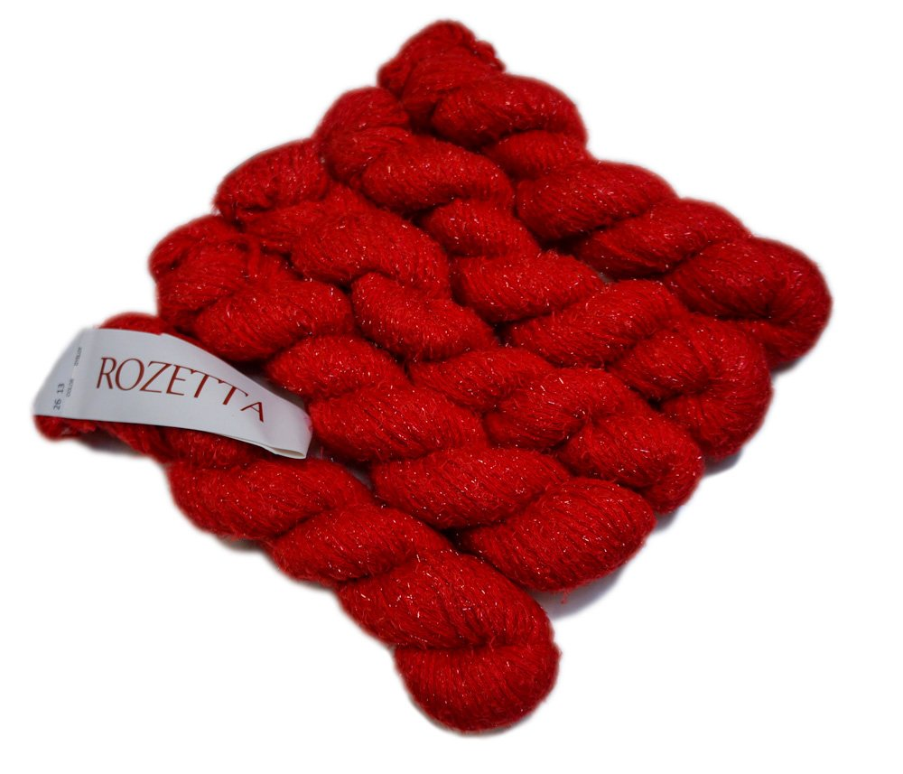 Rozetta- bag of 5 (Feza)