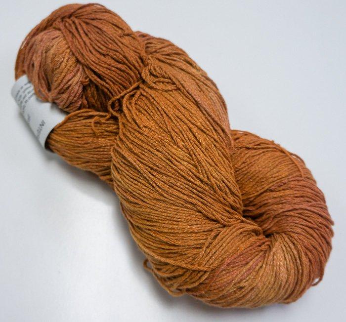 Irish Linen (Interlacements)