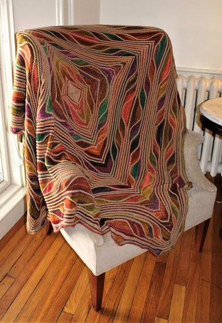 Chromatophore Blanket Kit (Urth)