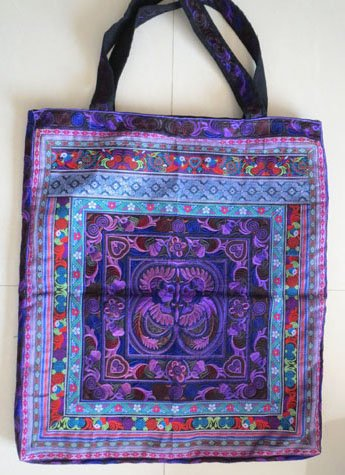 Extra Large Bag - Hand Made