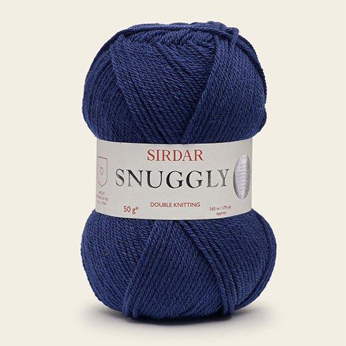 Snuggly DK (Sirdar)