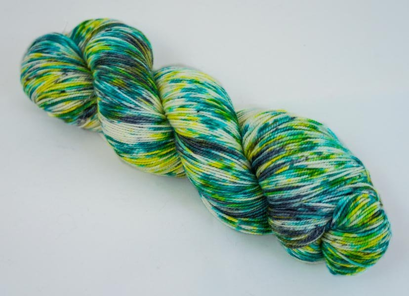 Sprout Colorway of the Month (Fiber Seed)