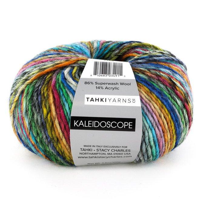 Kaleidoscope (Tahki Yarns)