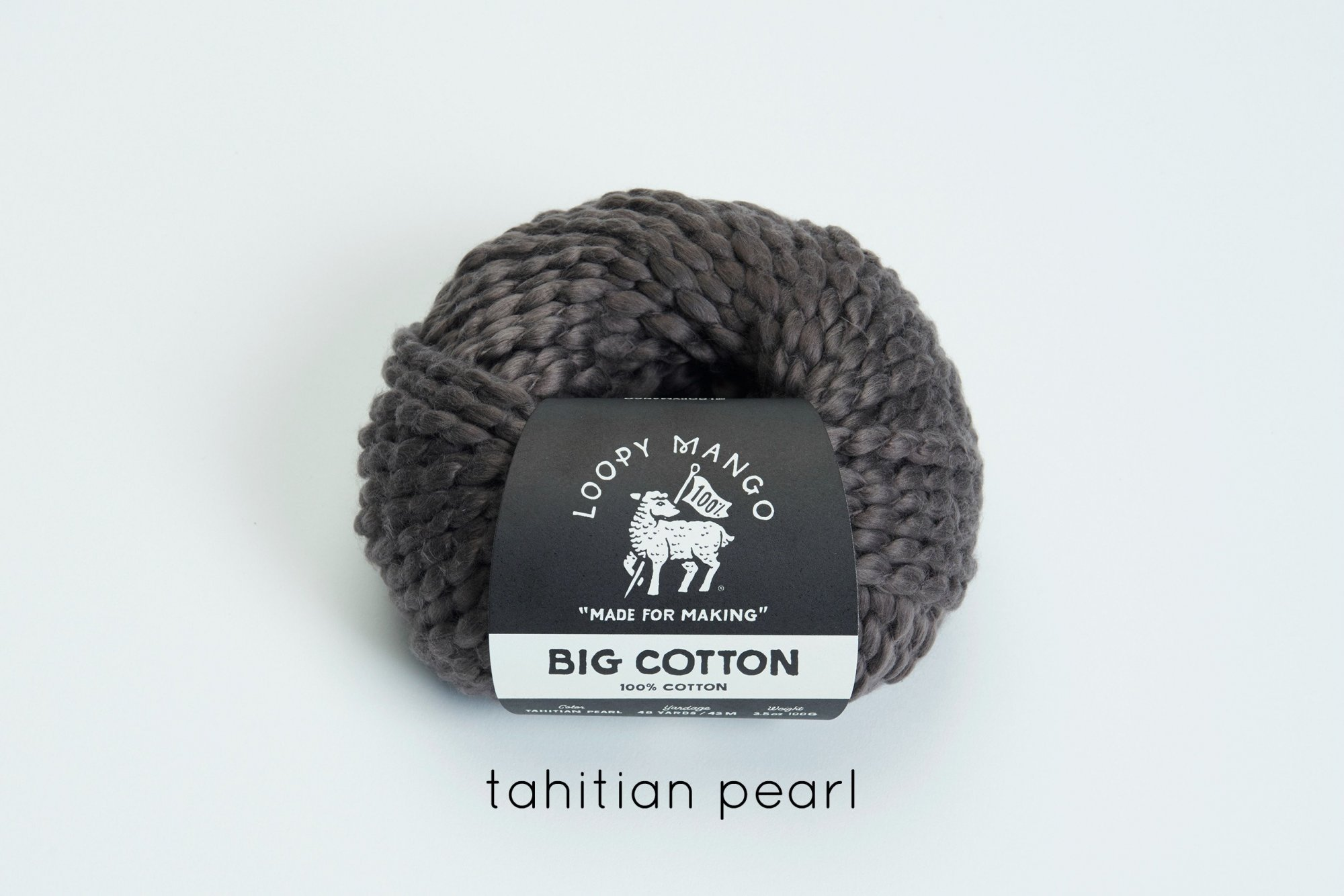 Big Cotton (Loopy Mango)