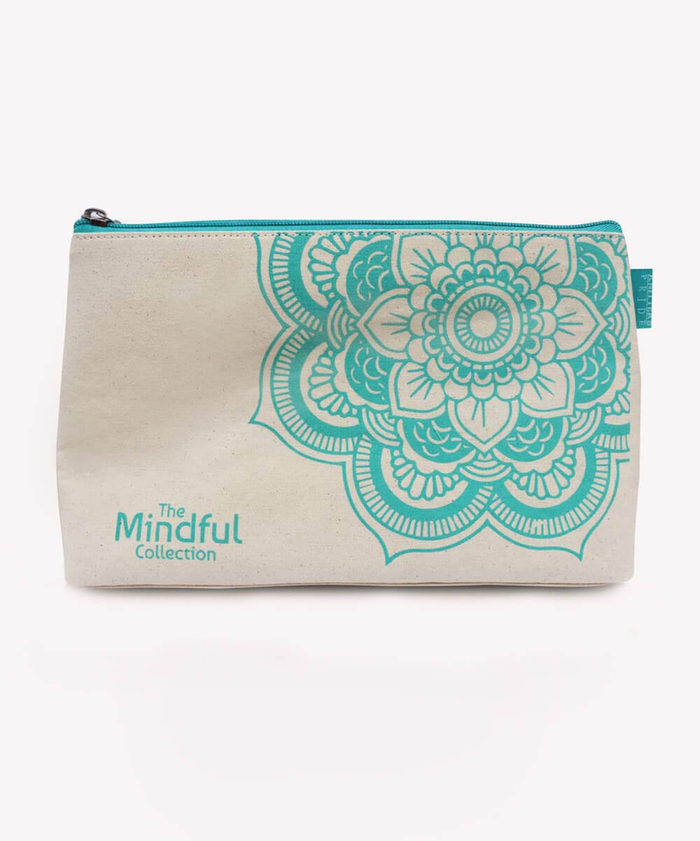 The Mindful Project Bag (The Mindful Collection)