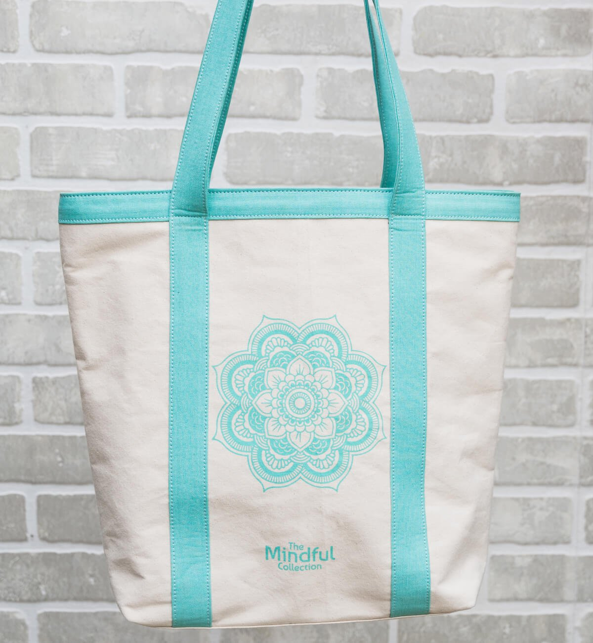 The Mindful Tote Bag (The Mindful Collection)
