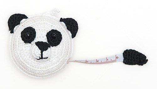 Crocheted  60 Tape Measure