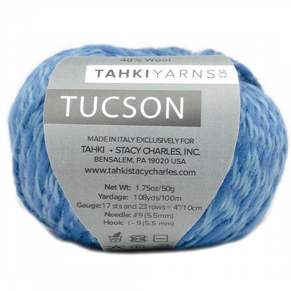 Tucson (Tahki Yarns)