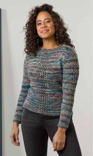 Ennis Pullover Kit (Stacy Charles)