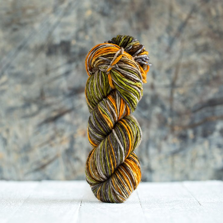 Uneek Hand Dyed Worsted (Urth)