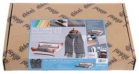 The Complete Weaving Kit