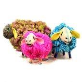 Wonderful Wooly Sheep