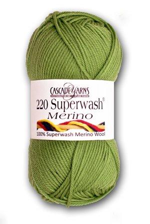 Cascade 220 Superwash Merino