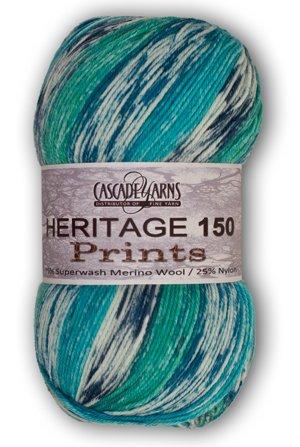 Heritage 150 Prints (Cascade)