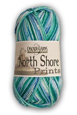 North Shore Prints (Cascade)