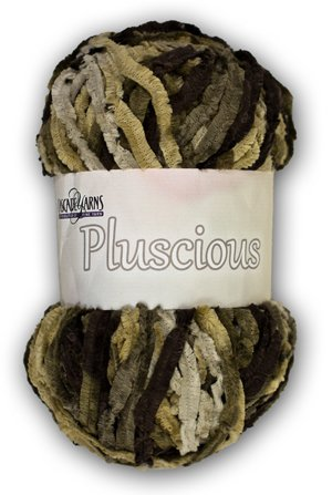 Pluscious (Cascade)
