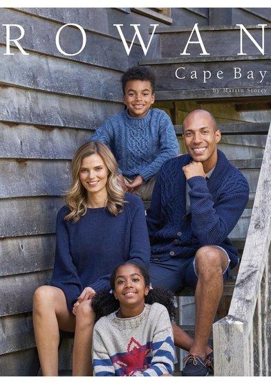 Rowan Cape Bay