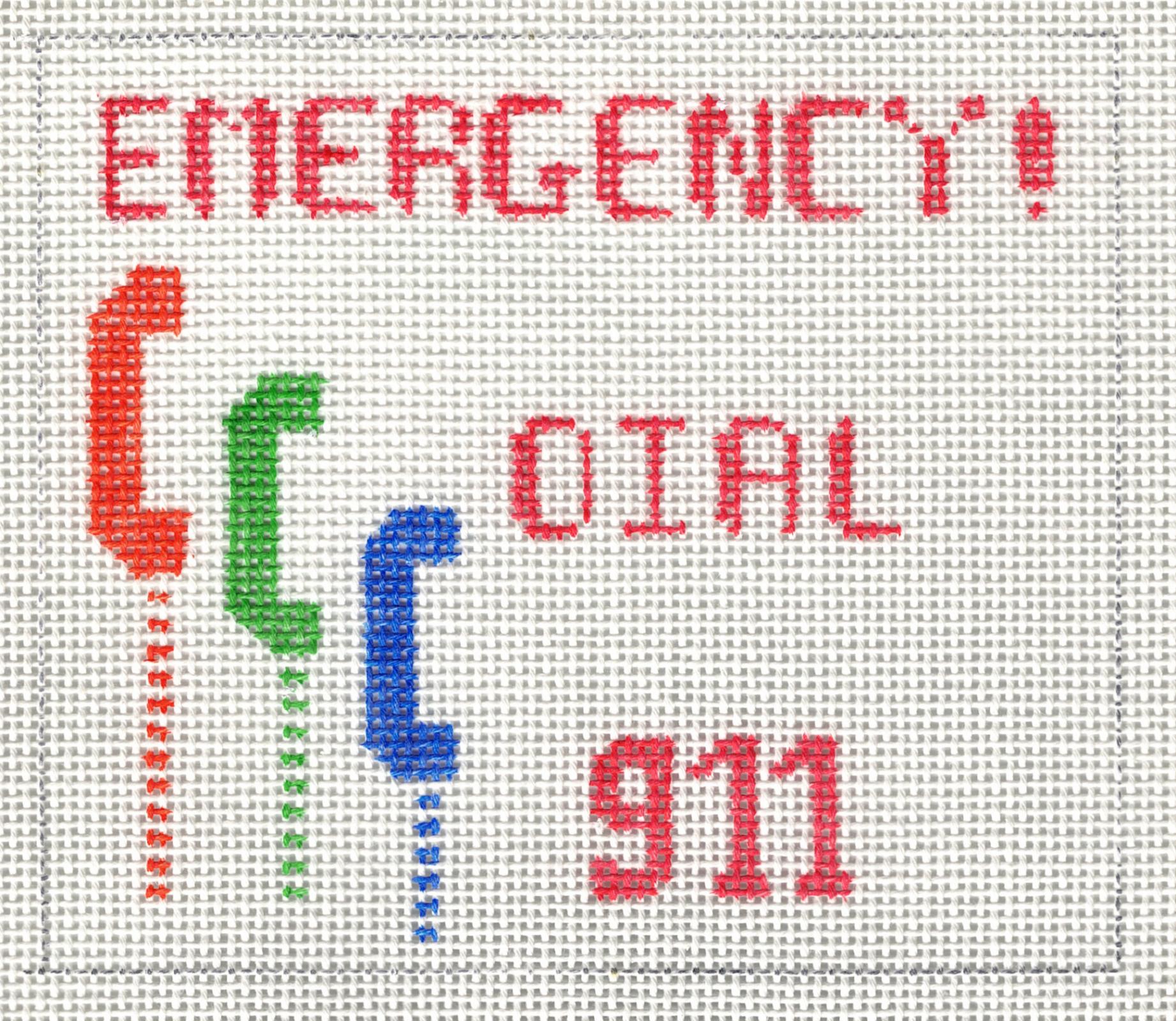 Emergency! - 13M