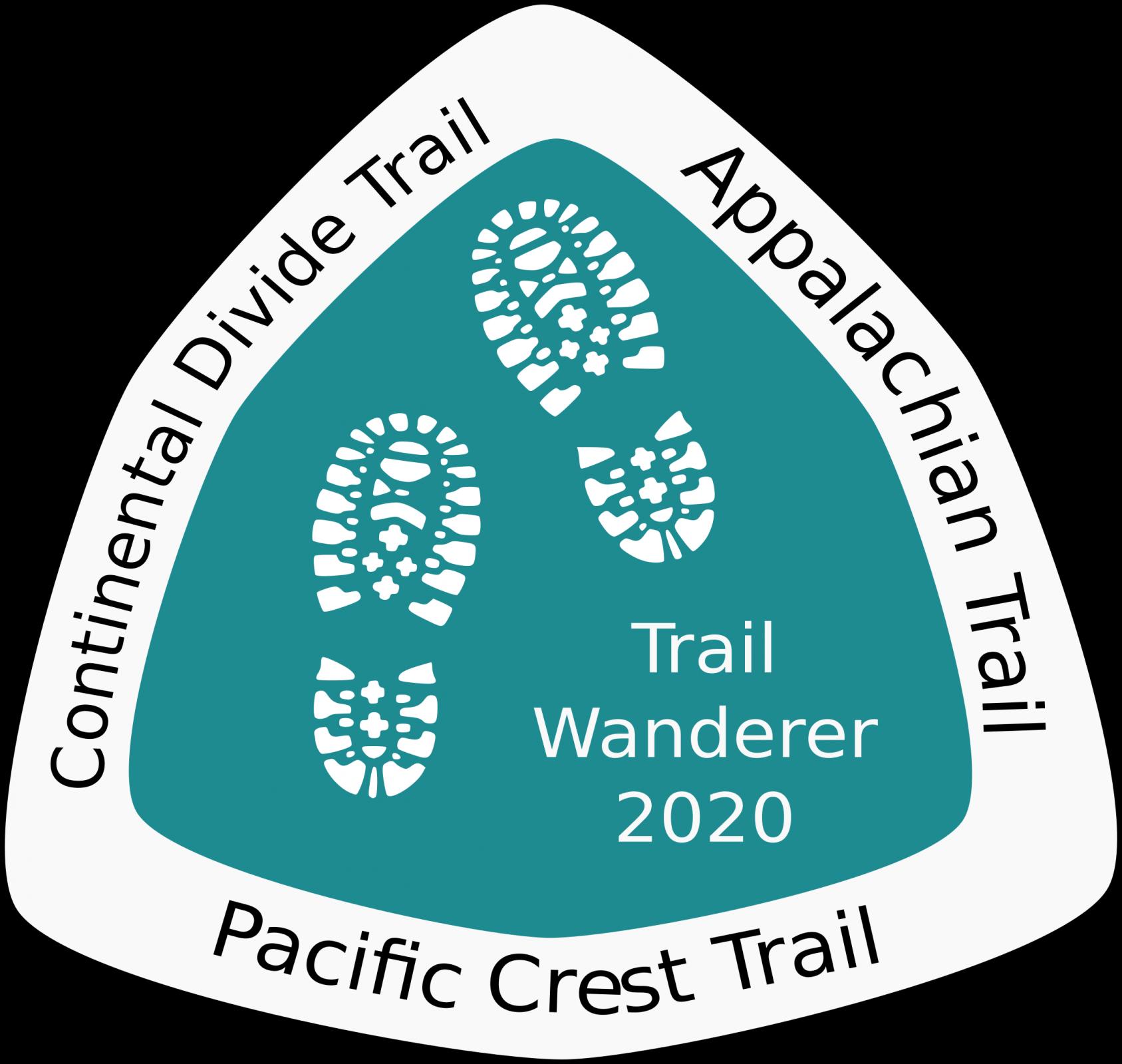 2020 Trail Wanderer