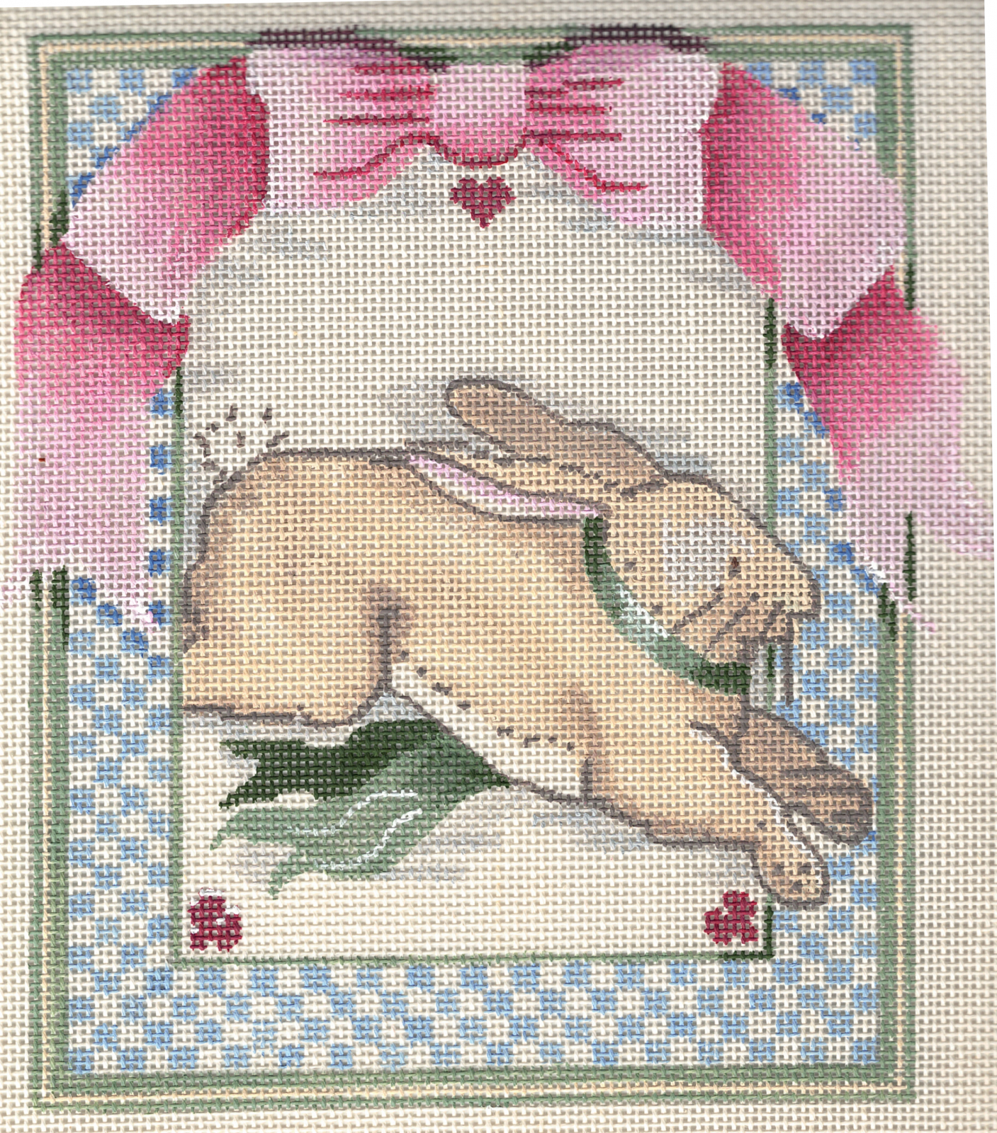 Jumping Bunny - 14M