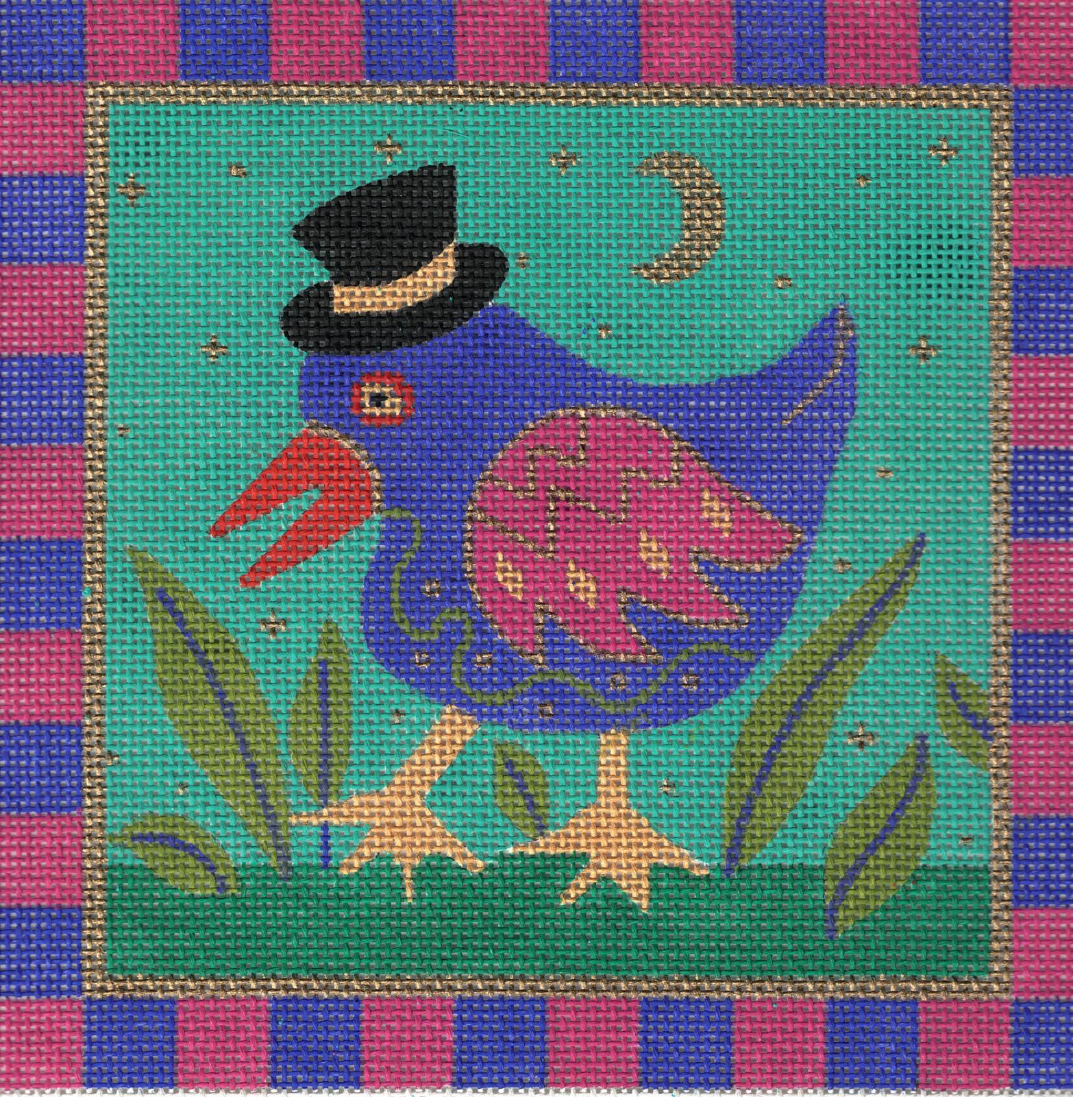 Fancy Bird - 13 ct