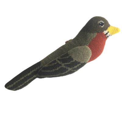 A Bird in Hand - Robin