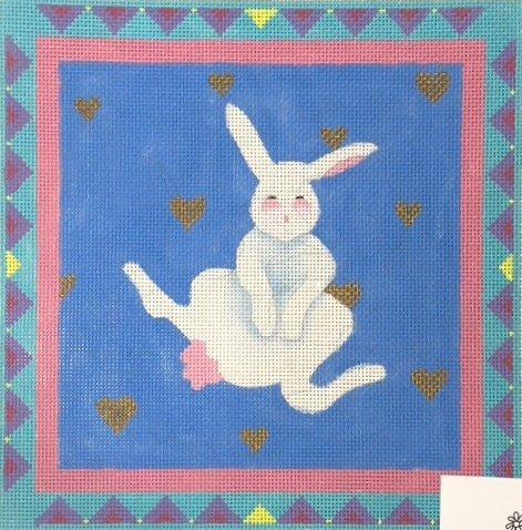 Dancing Bunny - 13M