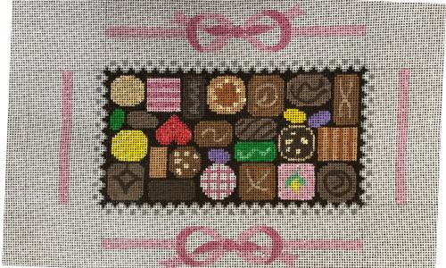 Candy Box Brick