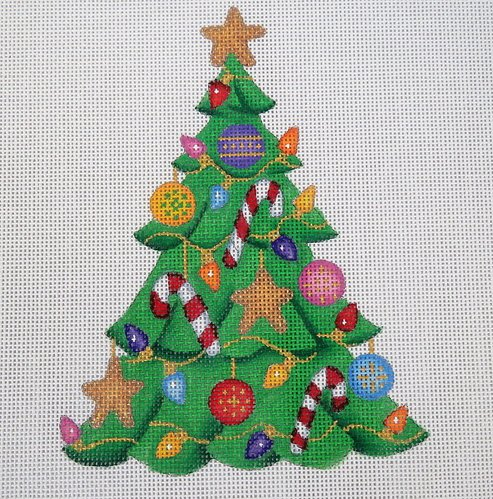 Christmas Tree - 18M