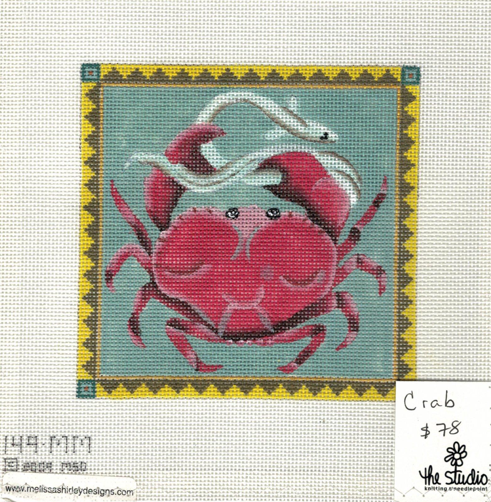 Crab - 18M