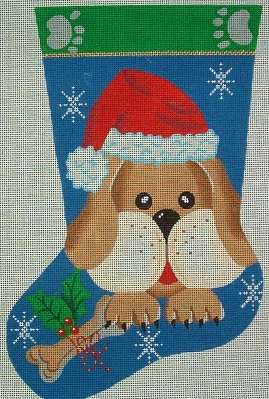 Dog Stocking