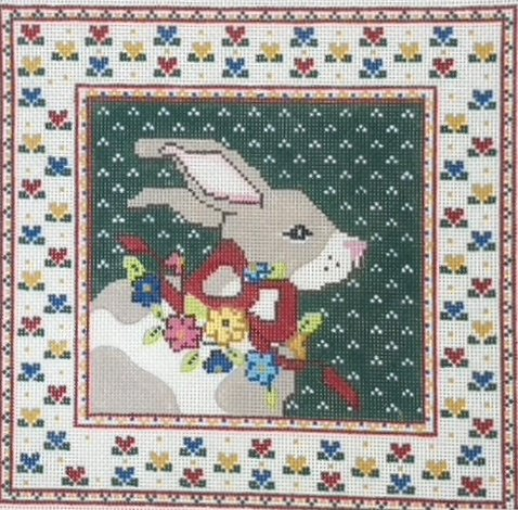 French Cottage Bunny - 13M