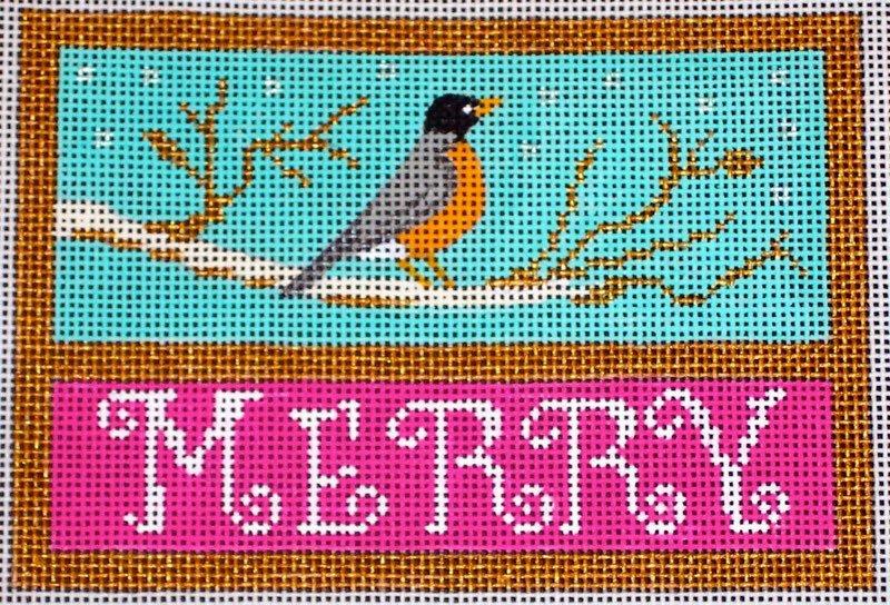 Merry Robin - 13M