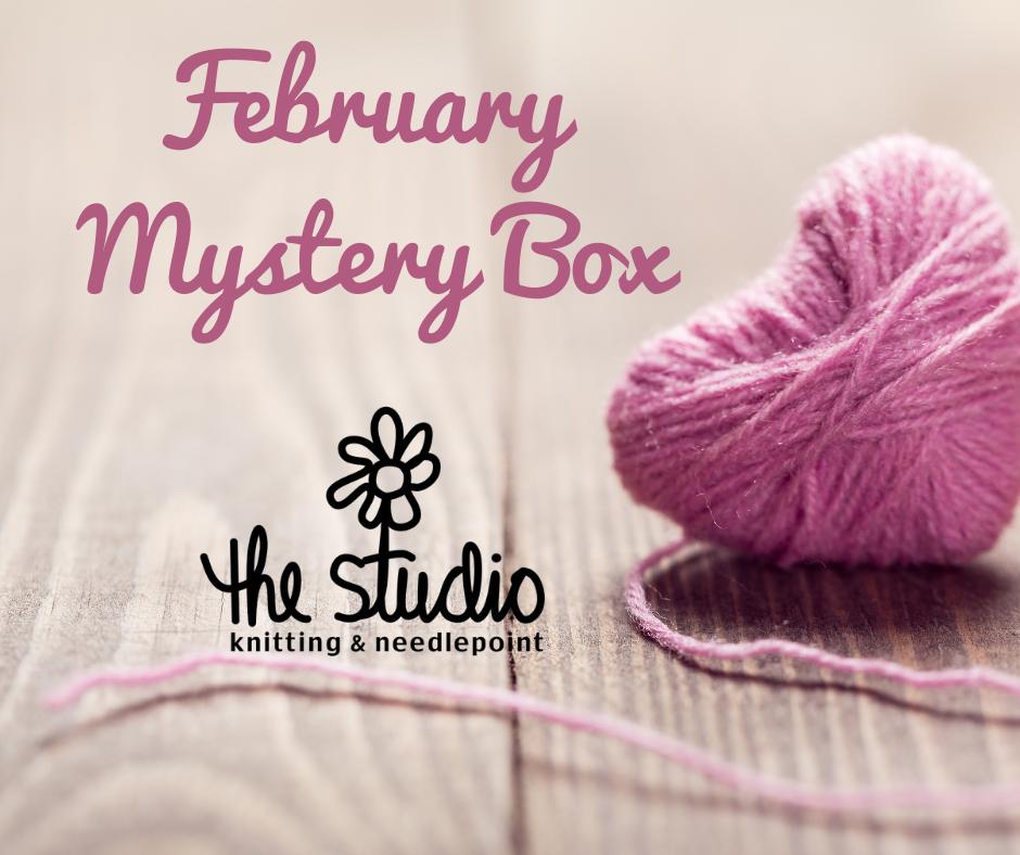 February Mystery Box