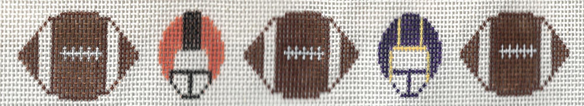 Football Belt - 18 ct.