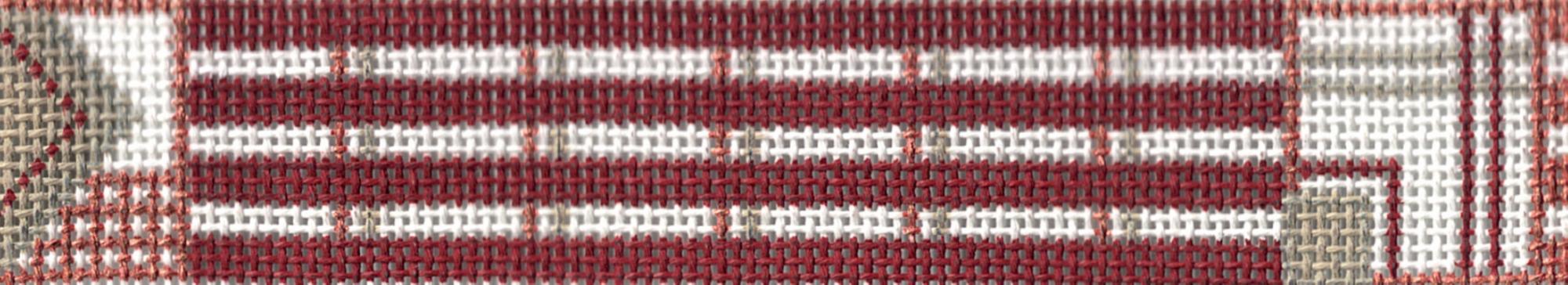 Geometric Matrix Belt - 18M