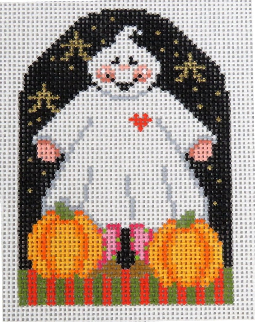 Josephina Ghostly - 18M
