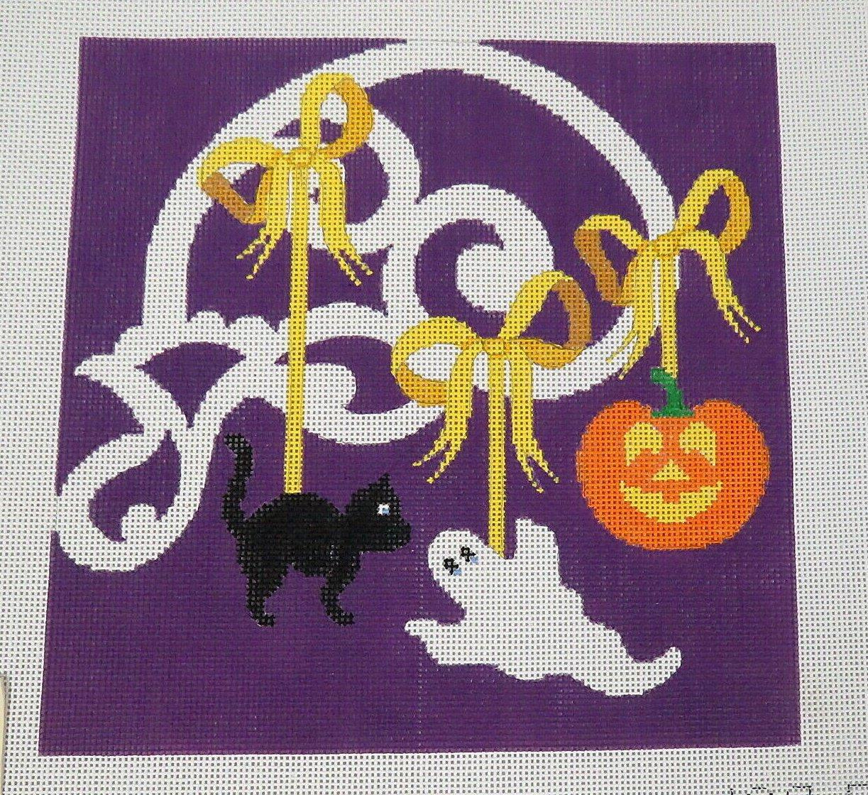 Halloween Ornament Pillow - 13M