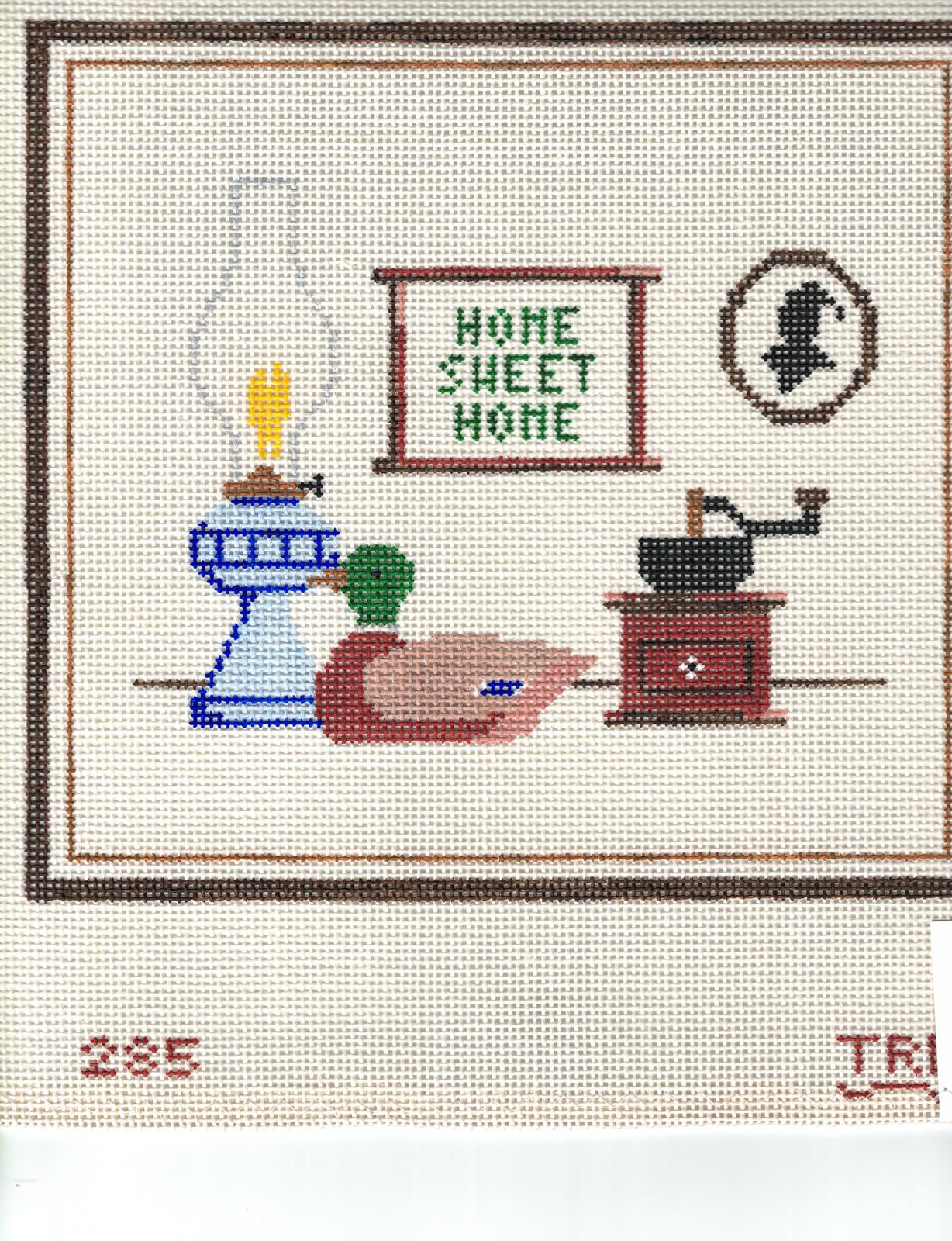 Home Sweet Home - Duck