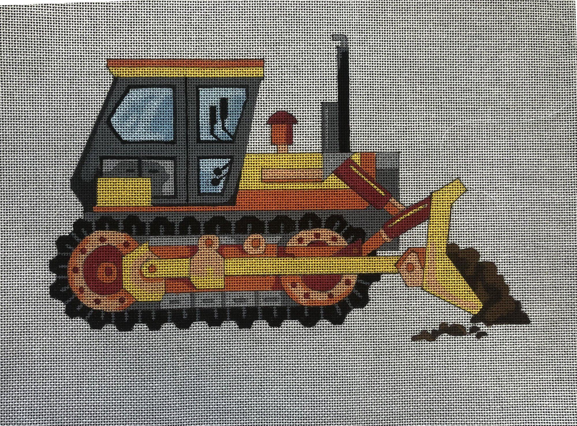 Bulldozer - 13M
