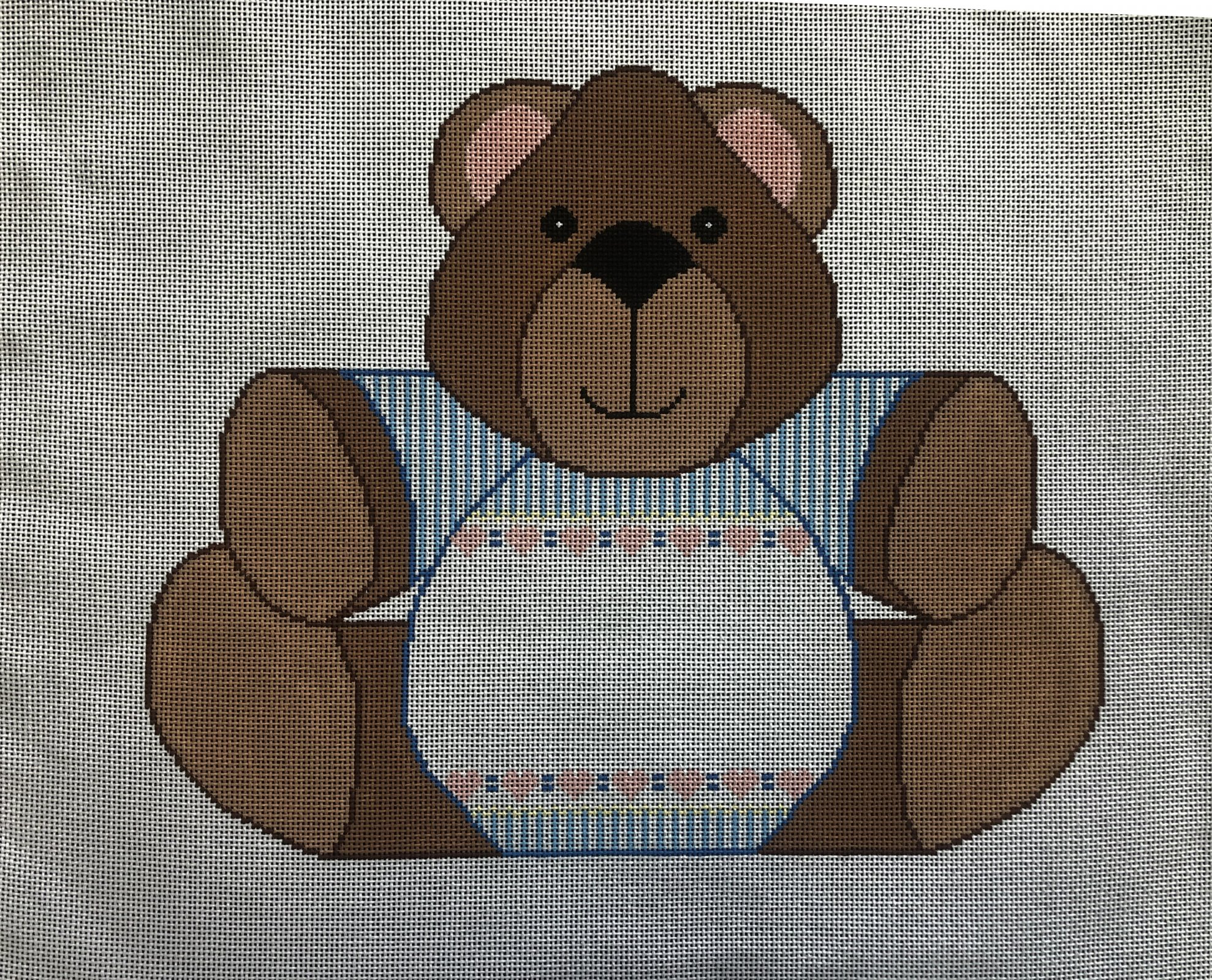 Large Teddy Bear - 13M